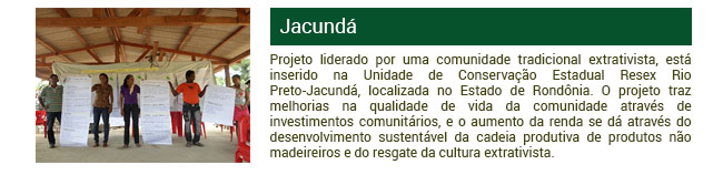 Projeto Jacundá