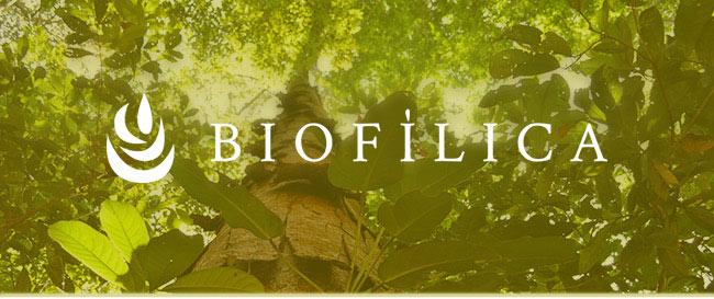 Biofilica Investimentos Ambientais