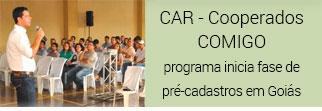 CAR - COOPERADOS COMIGO