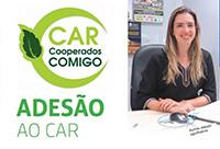 CAR Cooperados Comigo tem adesão significativa de proprietários rurais em Goiás